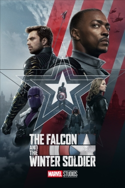 watch-The Falcon and the Winter Soldier