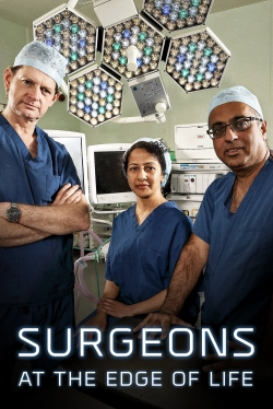 watch-Surgeons: At the Edge of Life