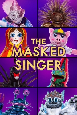 watch-The Masked Singer
