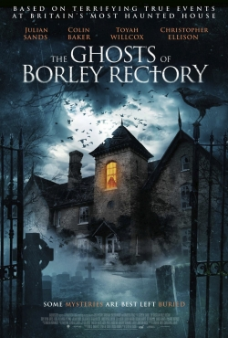 watch-The Ghosts of Borley Rectory