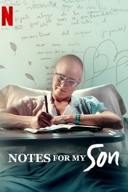 watch-Notes for My Son