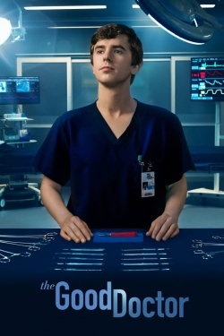 watch-The Good Doctor