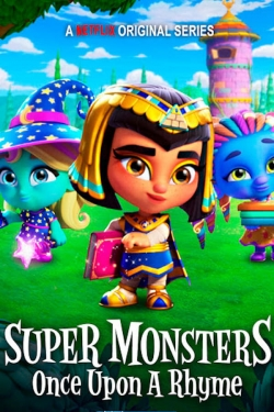 watch-Super Monsters: Once Upon a Rhyme