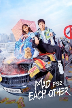 watch-Mad for Each Other