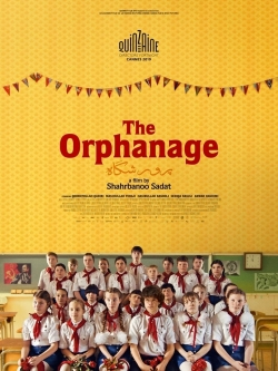 watch-The Orphanage
