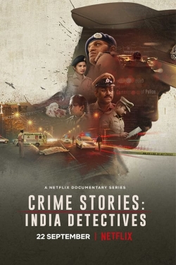 watch-Crime Stories: India Detectives