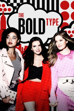 watch-The Bold Type