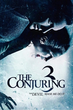 watch-The Conjuring: The Devil Made Me Do It