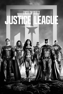 watch-Zack Snyder's Justice League