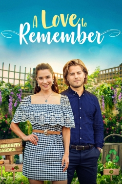watch-A Love to Remember
