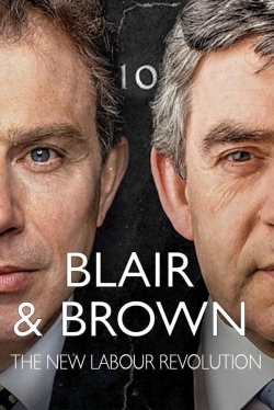 watch-Blair and Brown: The New Labour Revolution