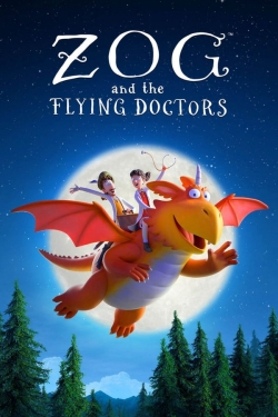 watch-Zog and the Flying Doctors
