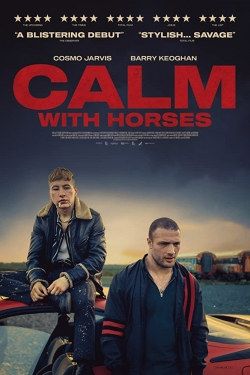 watch-Calm with Horses