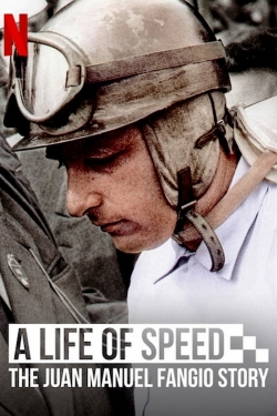watch-A Life of Speed: The Juan Manuel Fangio Story