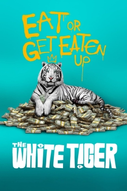 watch-The White Tiger