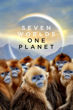 watch-Seven Worlds, One Planet