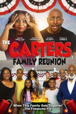 watch-The Carter's Family Reunion