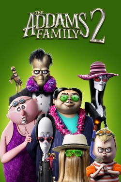 watch-The Addams Family 2