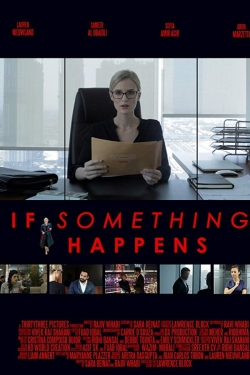 watch-If Something Happens
