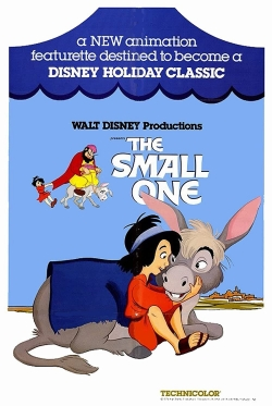 watch-The Small One