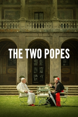 watch-The Two Popes